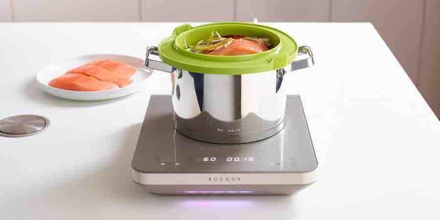 Rocook cocina a baja temperatura